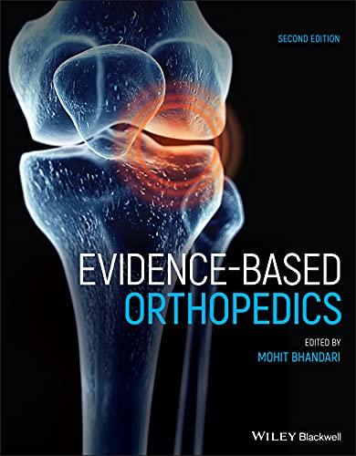 Evidence-Based Orthopedics, 2nd Edition
