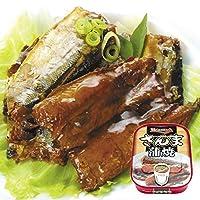 国華園 さんま蒲焼・缶詰 10缶 缶詰