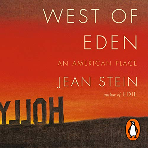 West of Eden                   De :                                                                                                                                 Jean Stein                               Lu par :                                                                                                                                 Scott Brick,                                                                                        Paul Boehmer,                                                                                        Tara Sands,                   and others                 Durée : 11 h et 17 min     Pas de notations     Global 0,0