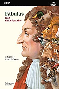 Fábulas par Jean de La Fontaine