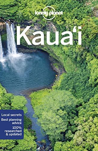 Lonely Planet Kauai 4 (Regional Guide)