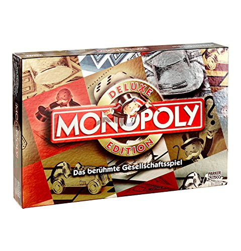 monopoly mega deluxe edition