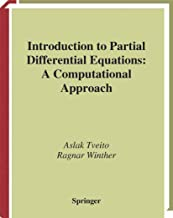 Introduction to Partial Differential Equations: A Computational Approach: v. 29