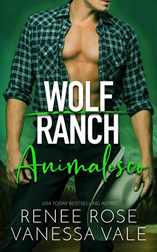 Animalesco (Il Ranch dei Wolf Vol. 3) (Italian Edition)