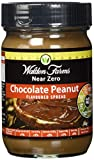 Walden Farms Spread Peanut Chocolate - 340 gr