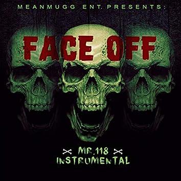 Faceoff (Instrumental)