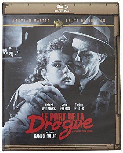 Le Port de la Drogue [Blu-Ray]