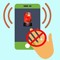 Thief cannot close the app or reduce the alarm volume without knowing your password. Loud alarm is triggered even if your phone is in silent mode. Fingerprint to Switch off the alarm when screen is On. Disconnect Charger alarm. Triggers the Alarm Sma...