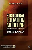 Structural Equation Modeling (Advanced Quantitative Techniques in the Social Sciences)