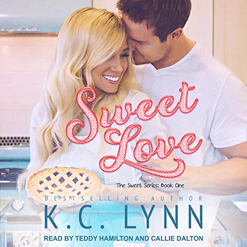Sweet Love cover art