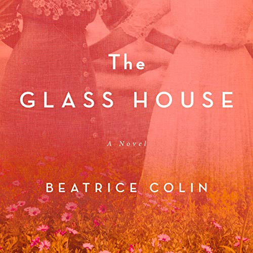 The Glass House cover art