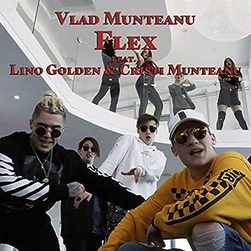 Flex (feat. Lino Golden, Cristi Munteanu)