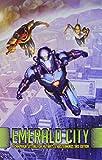 Mutants Masterminds Emerald City (Mutants and Masterminds)