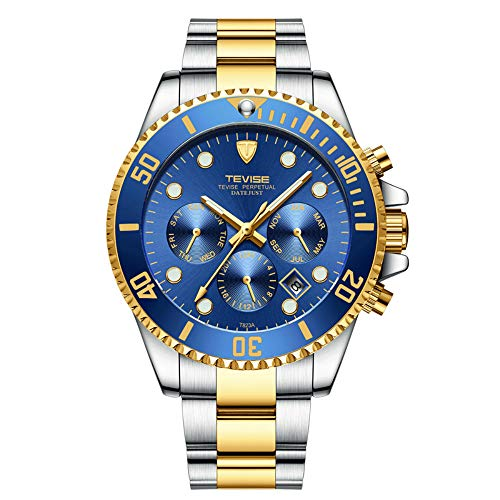Orologio -  -  TEVISE - T823A