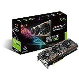 ASUS GeForce GTX 1080 8GB ROG Strix OC Edition STRIX-GTX1080-O8G-GAMING (Certificado reacondicionado)