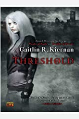 Threshold (A Chance Matthews Novel) Kindle Edition