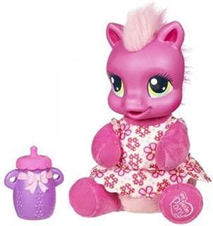 My Little Pony So Soft Newborn Pony Cheerilee