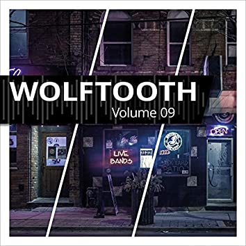 Wolftooth, Vol. 9