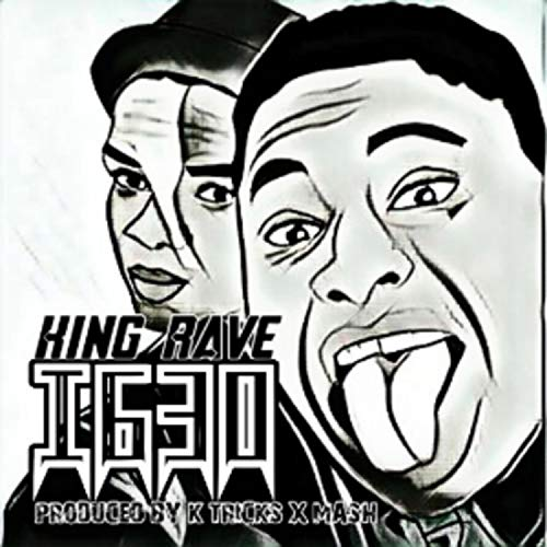 1630 (feat. King Rave) [Explicit]