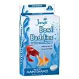 Jungle BB730W Bowl Buddies Water Conditioner Tablets, 8-Count