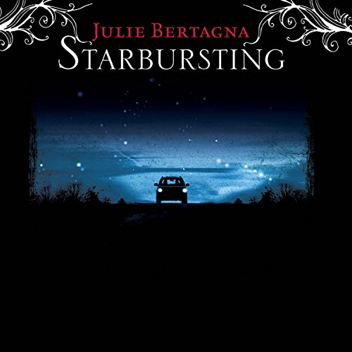 Starbursting cover art