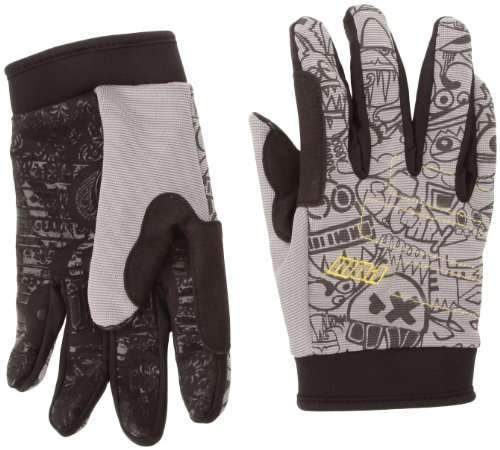 Pow gloves High 5 Gants Homme Print FR : M (Taille Fabricant : M)