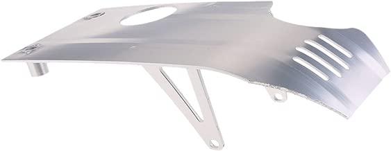 Homyl Engine Protection Skid Plate Bottom Panel for Honda XR50 CRF50 XR CRF70 110 125cc Dirt Pit Bike