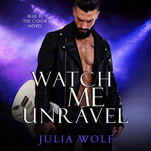 Watch Me Unravel cover art