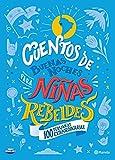 Cuentos de buenas noches para niñas rebeldes: 100 peruanas extraordinarias (Fuera de colección)