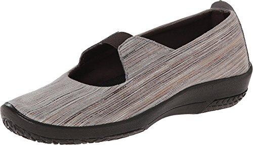 Arcopedico Leina Grey Sorrento Shoe 9.5-10 M US