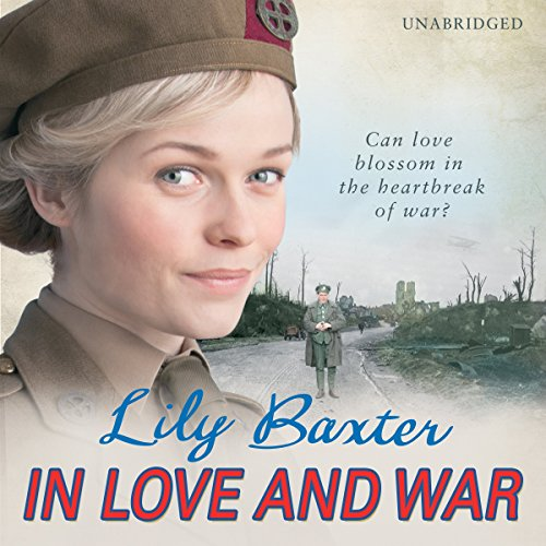 In Love and War cover art