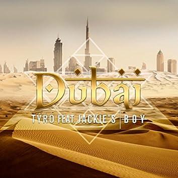 Dubai (feat. Jackie's Boy)