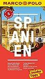 MARCO POLO Reiseführer Spanien: Inklusive Insider-Tipps, Touren-App, Update-Service und offline Reiseatlas (MARCO POLO Reiseführer E-Book)