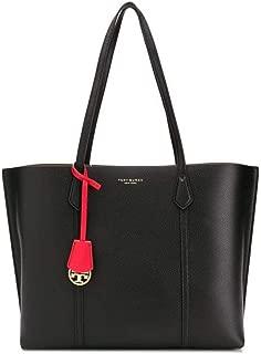 Luxury Fashion | Tory Burch Womens 53245001 Black Tote | Fall Winter 19