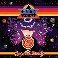 COSMICANDY +6 by THE ORION EXPERIENCE (2009-03-11)