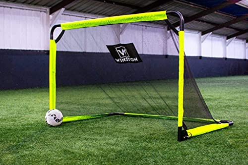wrfd childrens big football goal