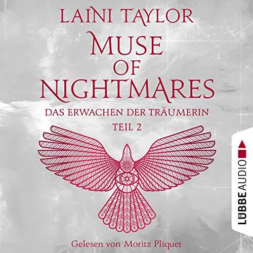 Das Erwachen der Träumerin - Muse of Nightmares 2 Titelbild