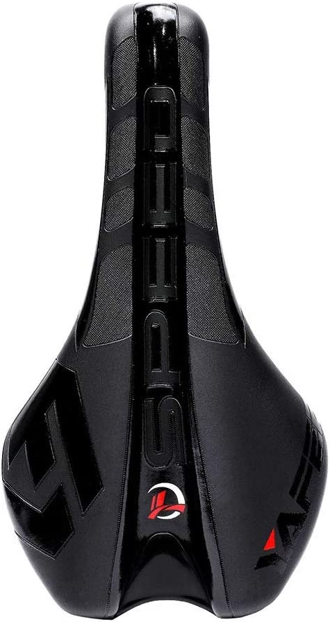 YLLYLL Bike Saddle Comfortable Outlet SALE Bicycle Suitab Max 83% OFF Waterproof Cushion