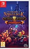 The Dungeon of Naheulbeuk. The Amulet of Chaos - Chicken Edition