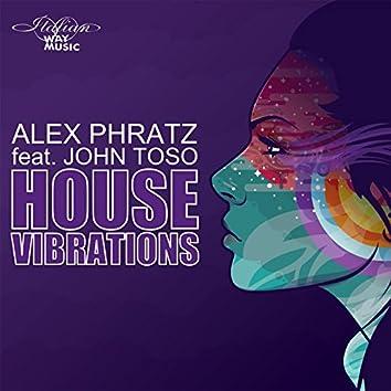 House Vibrations (feat. John Toso)