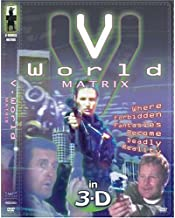 V World Matrix in 3-D