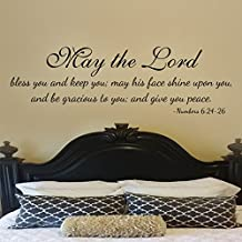Best may god bless you and keep you quotes Reviews