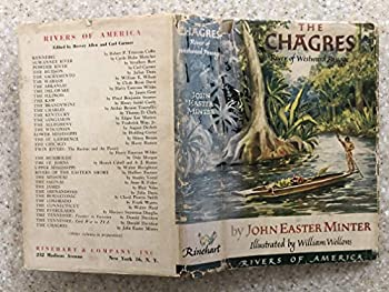 Hardcover The Chagres: River of Westward Passage Book