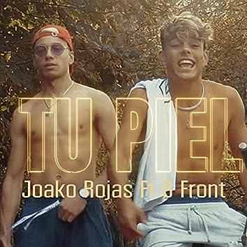 Tu Piel (feat. B Front)