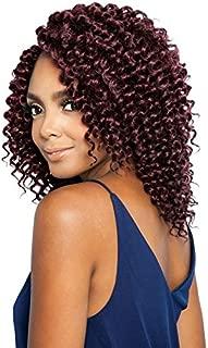 Mane Concept Crochet Hair 3X ARUBA CURL 8