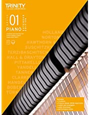 Trinity College London Piano Exam Pieces Plus Exercises 2021-2023: Grade 1 - Extended Edition