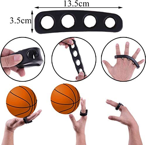 Best Basketball Shooting Aid Dribble Training Goggles Set Smart Basketball Shot Trainer Aids product image