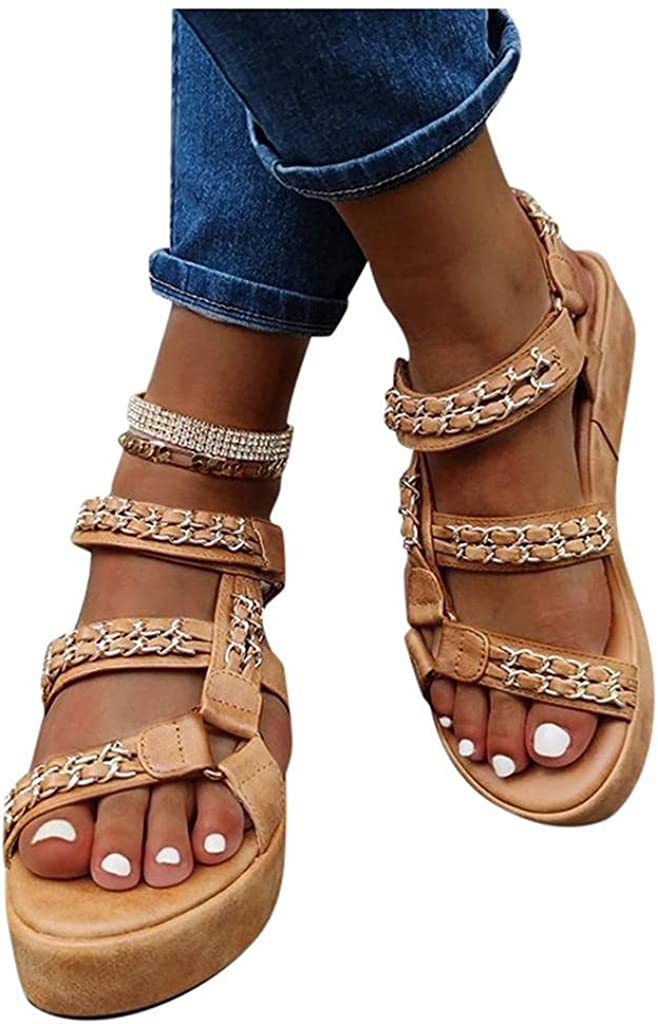 Limited price Masbird Sandals for Women Casual Fashion Toe Open Platfor 4 years warranty Summer