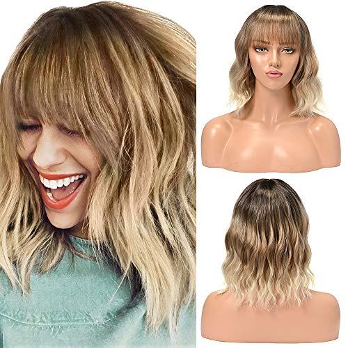comprar pelucas marron online