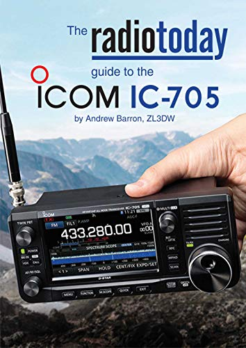 The Radio Today guide to the Icom IC-705